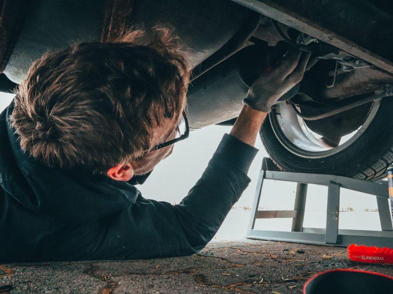 Auto onderhoud reparatie Opel