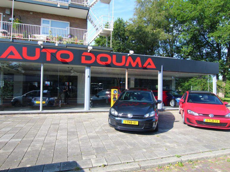 Auto Douma Leeuwarden