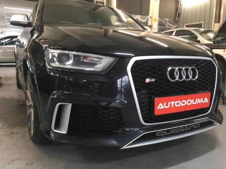 Audi APK